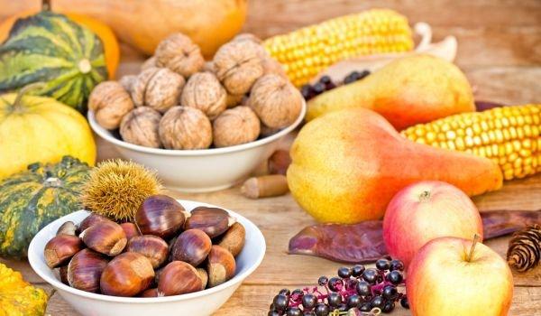 """""""Избирайте и се хранете с местни видове храни"""" - основен принцип на здравословното хранене"""
